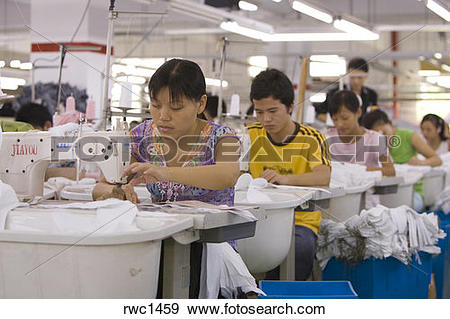 Stock Photograph of SHENZHEN, GUANGDONG PROVINCE, CHINA.