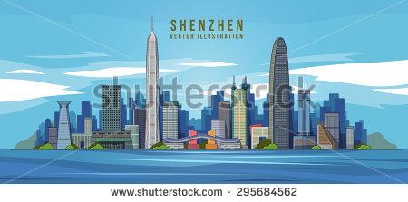 Guangdong China Stock Vectors & Vector Clip Art.