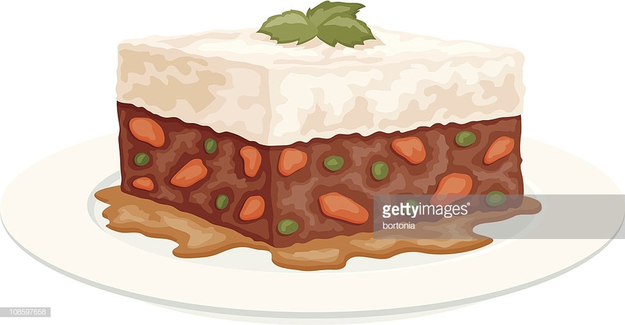 Download shepherd pie clipart Shepherd\'s pie Mashed potato.