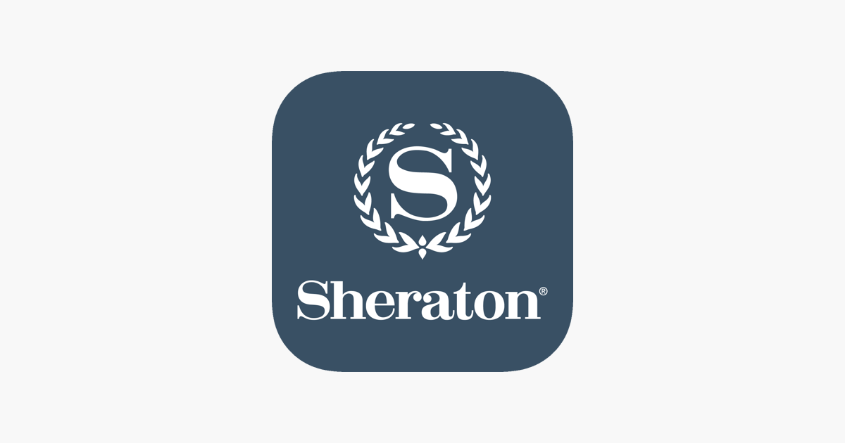 Sheraton Connect on the App Store.