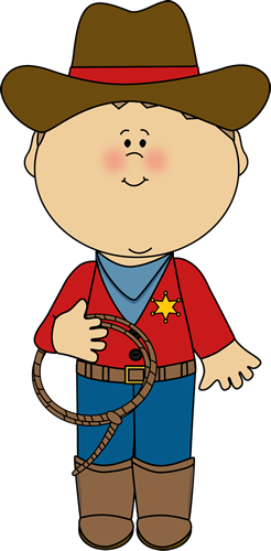 Western Sheriff.