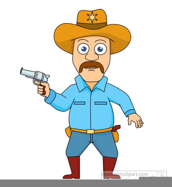 Sheriff Callie Clipart.
