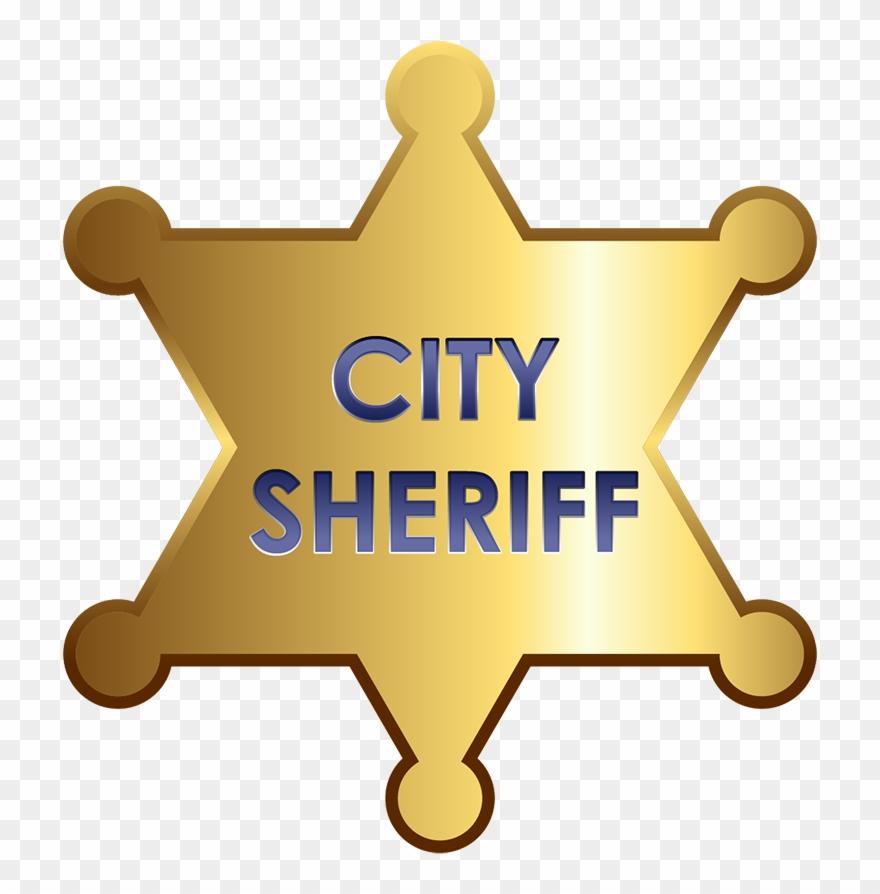 Star / Sheriff Badges.