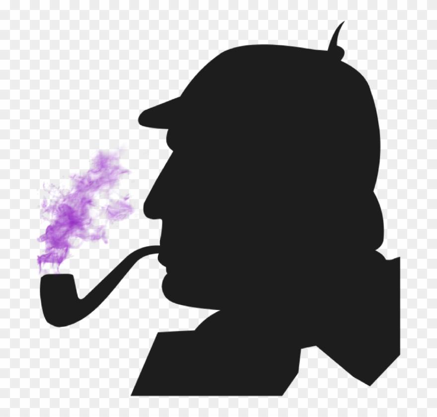 Sherlock Holmes Png Clipart (#3566136).