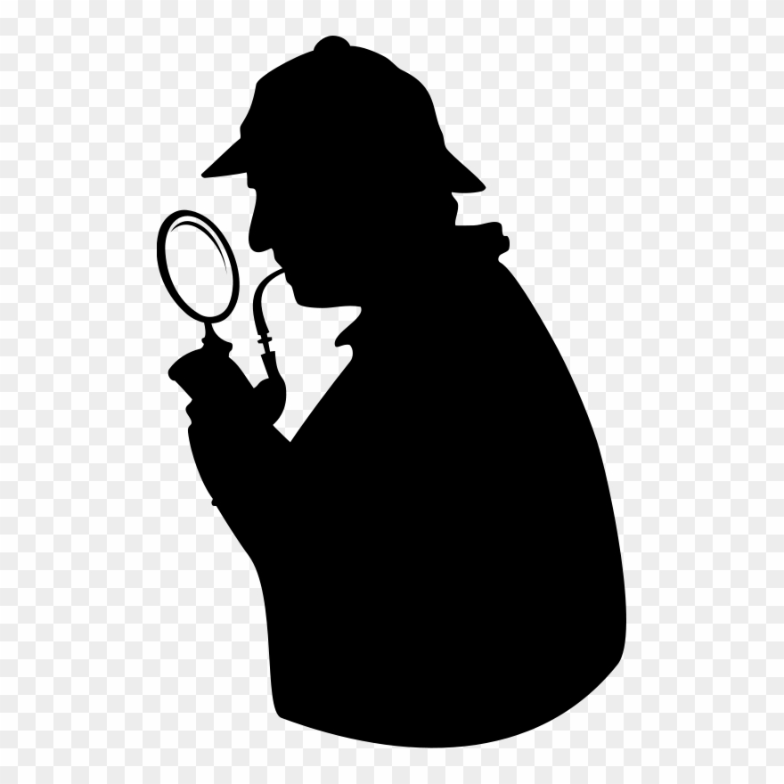Detective Magnifying Glass.