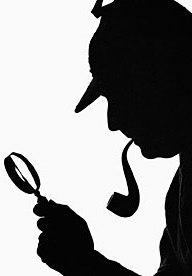 Sherlock clipart » Clipart Portal.