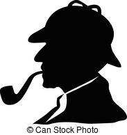 Sherlock holmes Vector Clipart EPS Images. 493 Sherlock holmes.