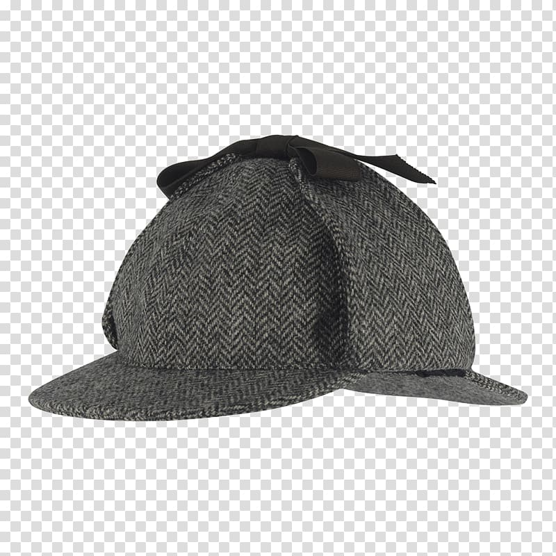 Deerstalker Hat Cap Headgear Sherlock Holmes, sherlock.