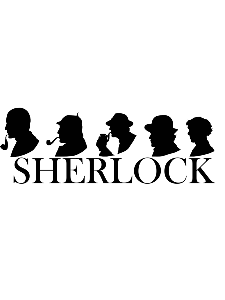Sherlock logo png 6 » PNG Image.