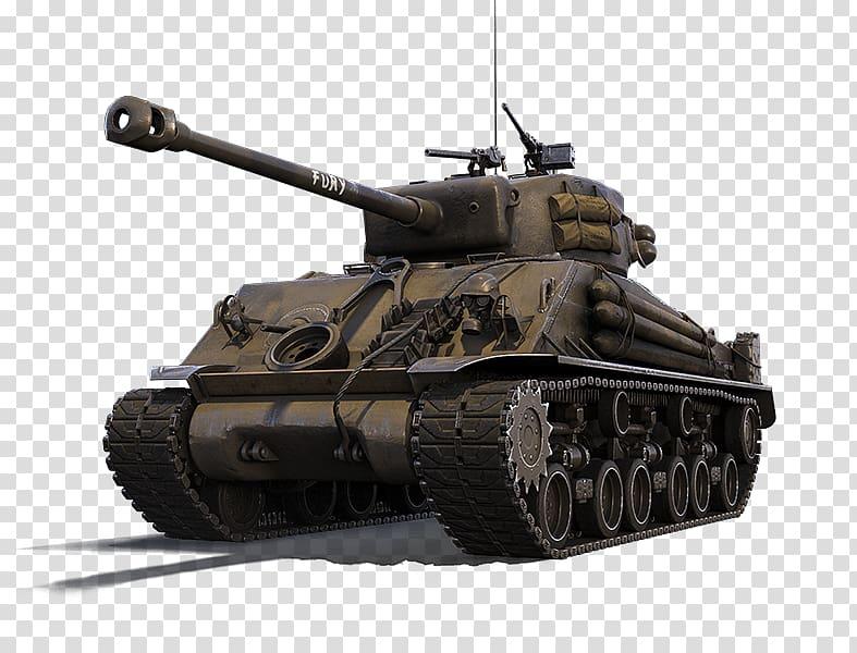 World of Tanks United States M4 Sherman Crew, tanks.