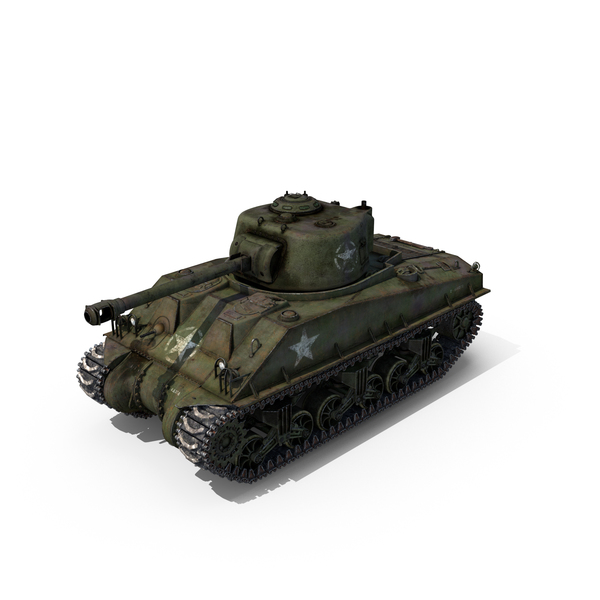Sherman Tank PNG Images & PSDs for Download.