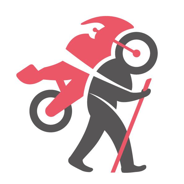 Merry Christmas to all Bike Sherpa customers..