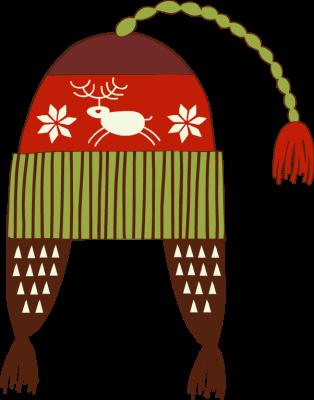Sherpa Clipart.