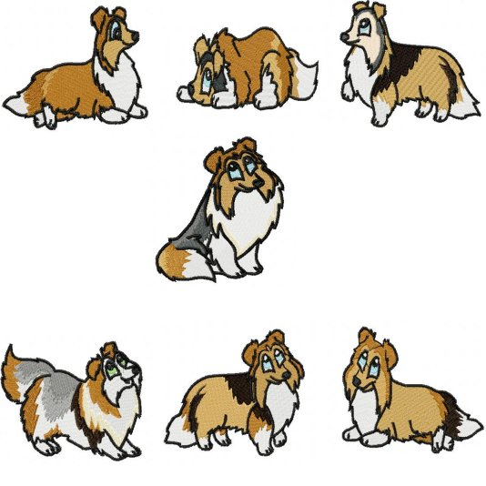 Dogs And Cats Clip Art Trainer