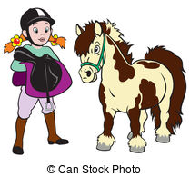 Shetland pony Vector Clipart EPS Images. 37 Shetland pony clip art.