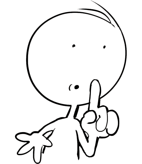 Free Shhh Cliparts, Download Free Clip Art, Free Clip Art on.