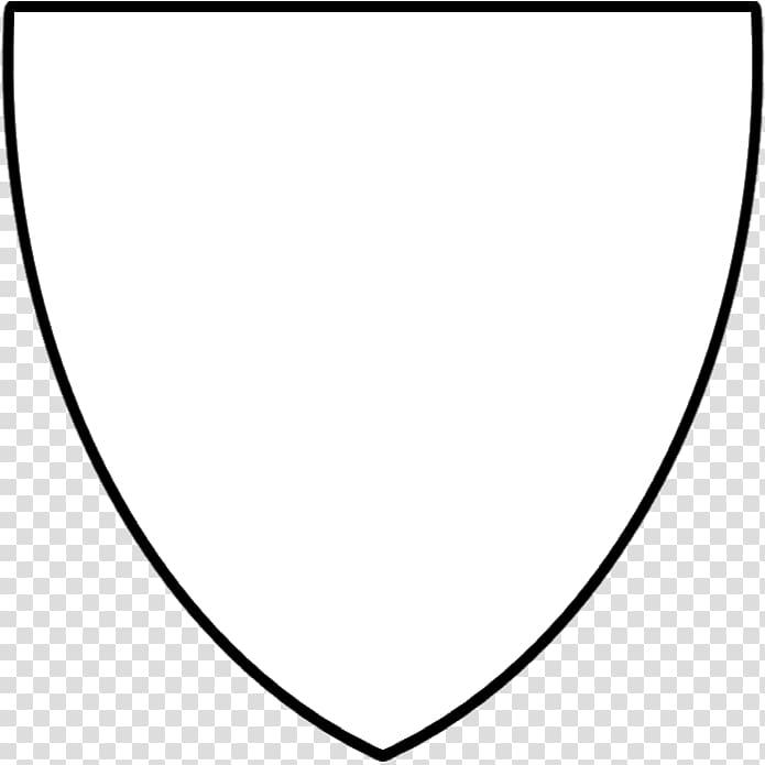 Coat of arms Information, black shield transparent.