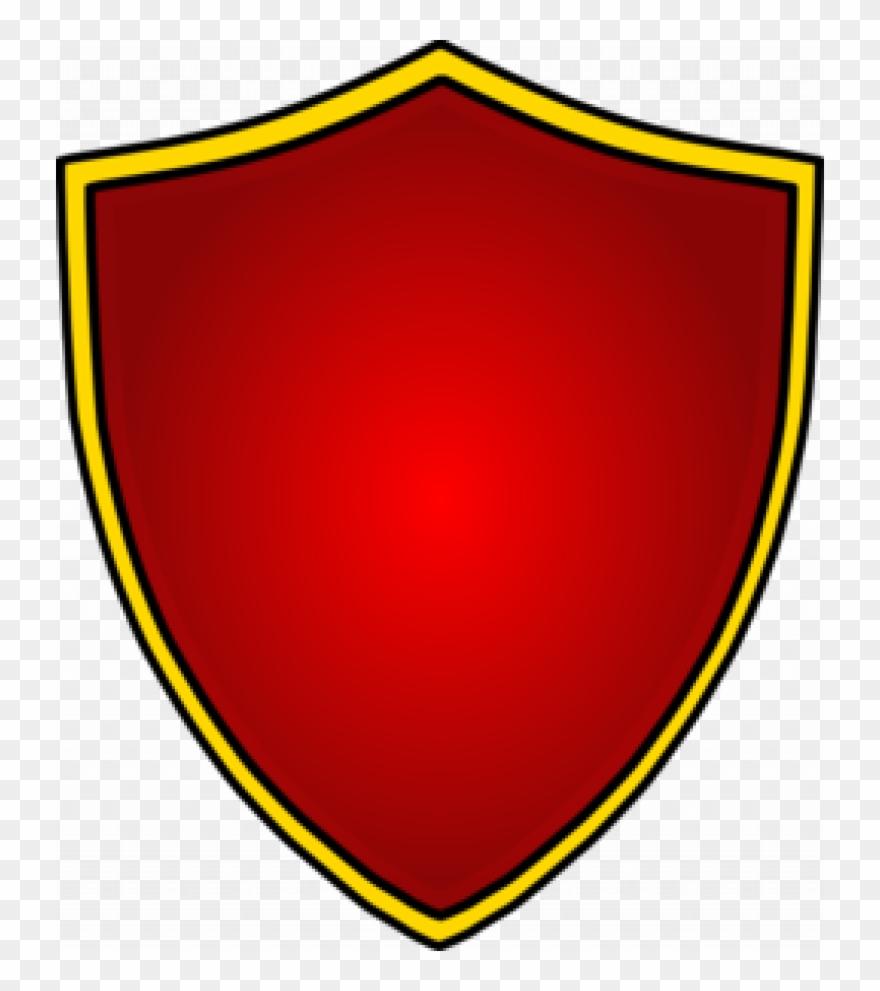 Knight Shield Clip Art.