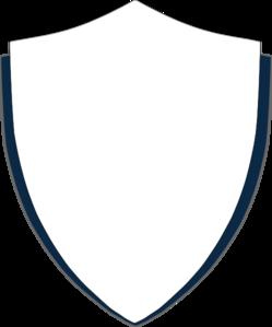 Shield clip art.