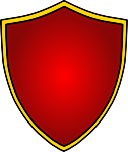 Shield Clipart.