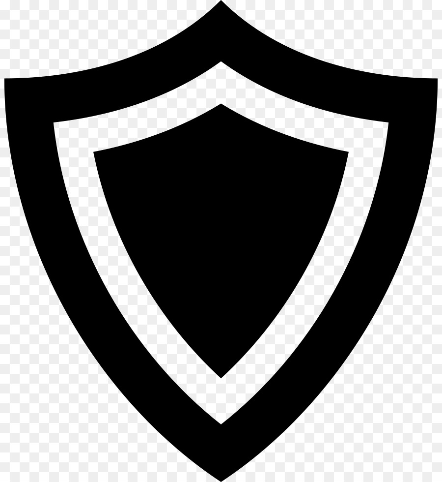 Shield Icon png download.