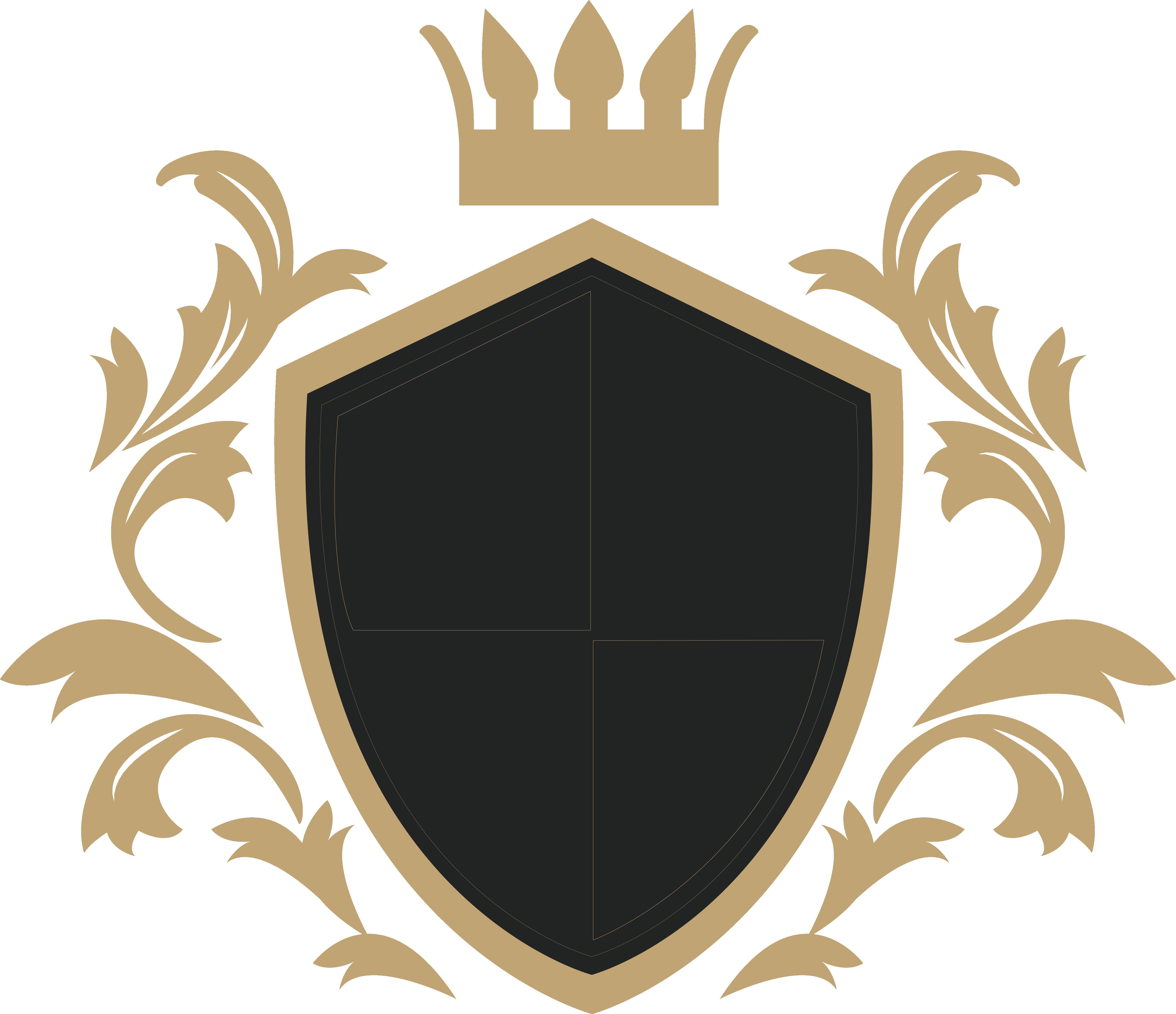 Shield Free PNG Image.