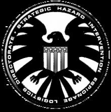 S.H.I.E.L.D..