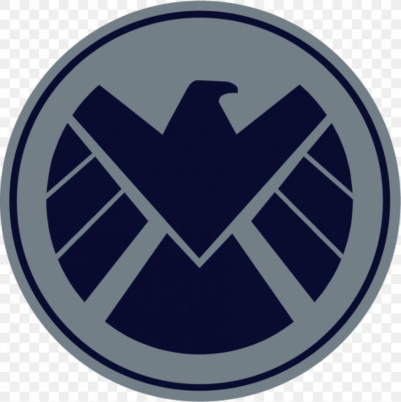 S.H.I.E.L.D. Logo Decal Marvel Cinematic Universe Hydra, PNG.