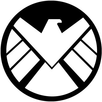 What do the different SHIELD logos mean?.