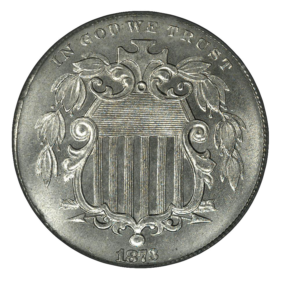 Watch more like 5 Cent Nickel.