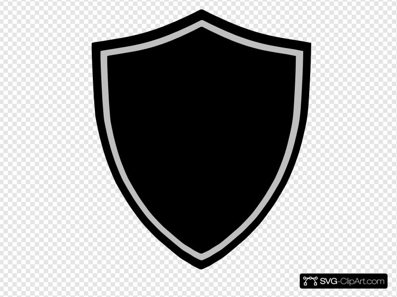 Shield Clip art, Icon and SVG.