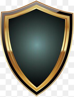 Emerald Shield, Emerald Shield, Flat Shi #45325.