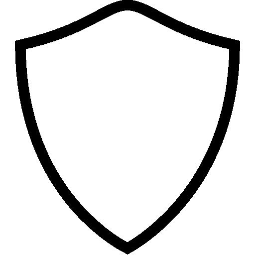 HD shield PNG #23058.