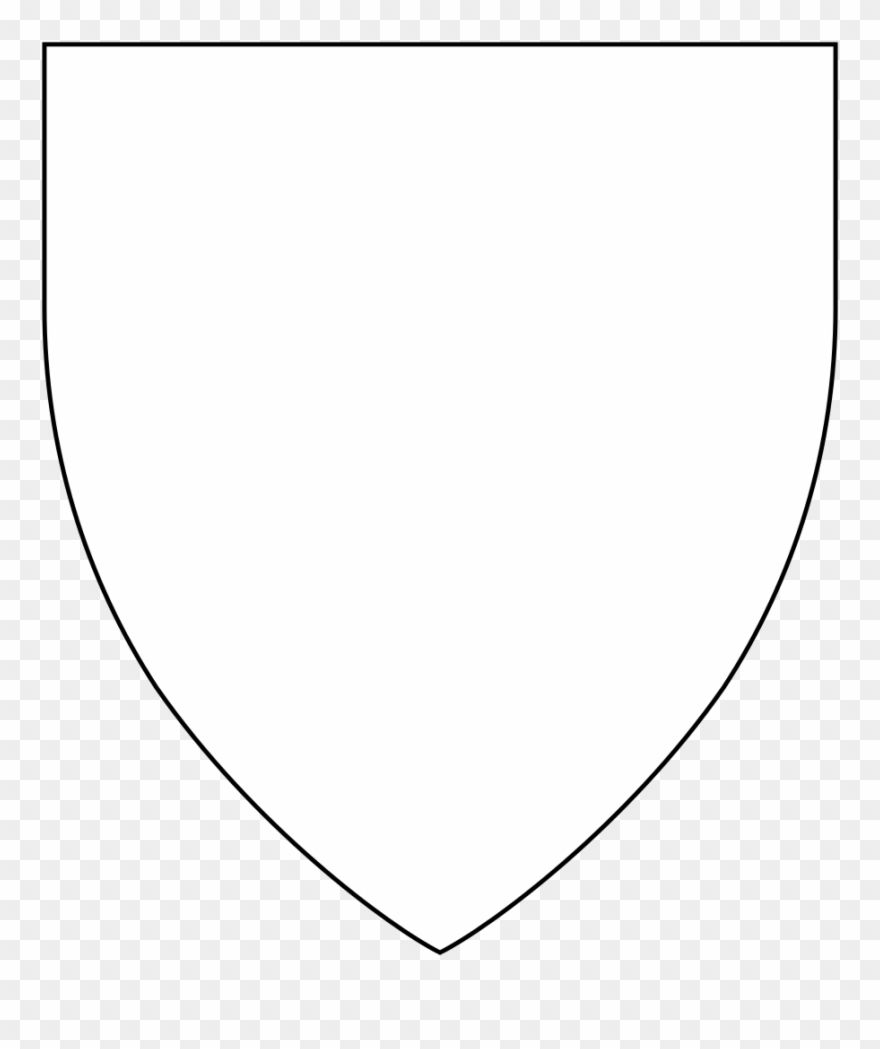 Clip Art Library Stock Shapes Svg Shield.