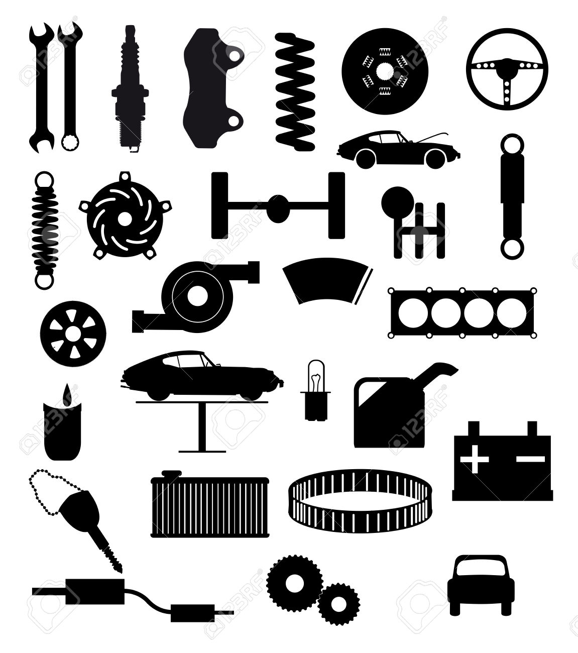 179 Shift Lever Stock Illustrations, Cliparts And Royalty Free.