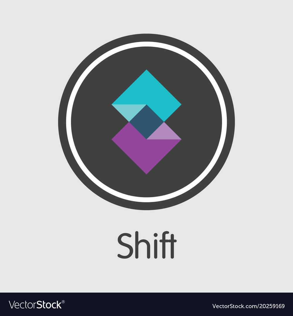 Shift virtual currency.