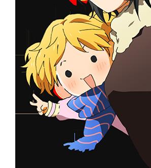 Koharu Seto.