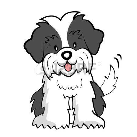 326 Shih Tzu Stock Illustrations, Cliparts And Royalty Free Shih.