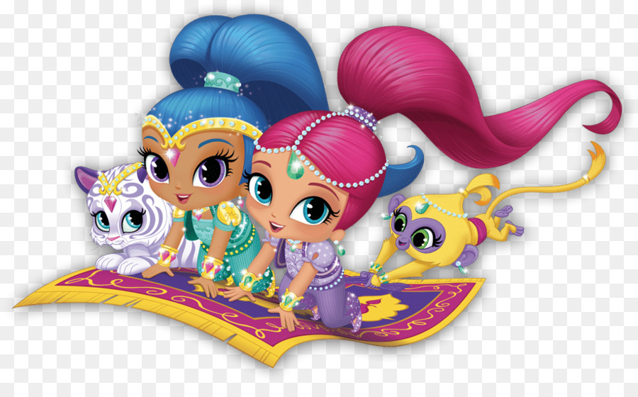 Shimmer and shine birthday clipart clipart images gallery.