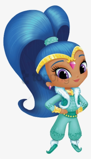 Shimmer And Shine PNG, Transparent Shimmer And Shine PNG.