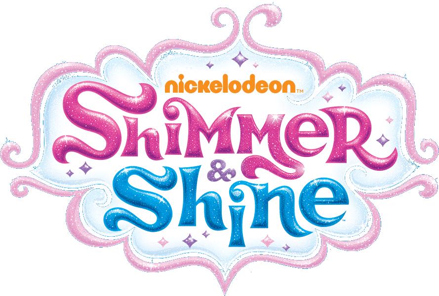 Shimmer und Shine.