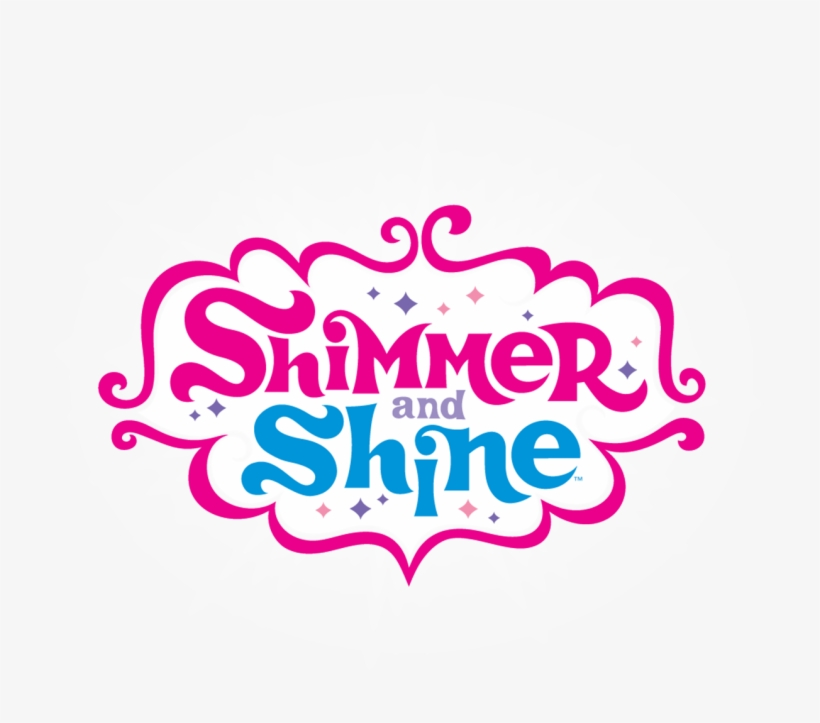 Figuras Shimmer And Shine.