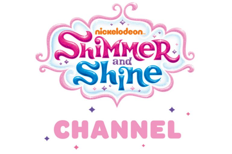 Shimmer And Shine Channel, A Pop.