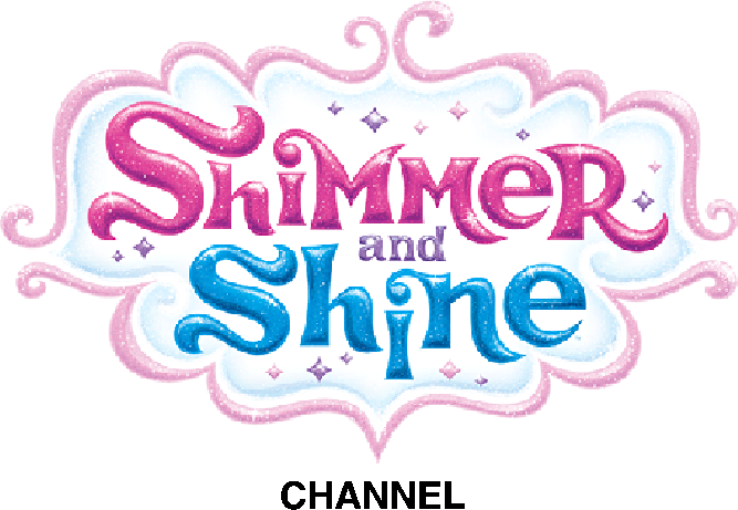 Shimmer and Shine Channel (România).