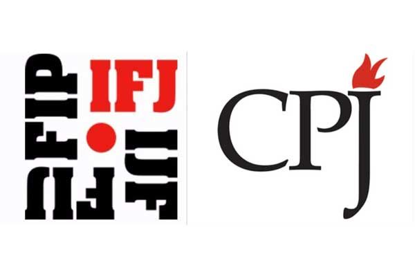 CPJ, IFJ demand justice for Shimul murder.