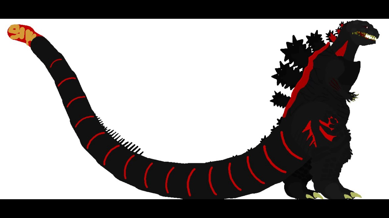 Shin Godzilla Clipart 20 Free Cliparts Download Images On