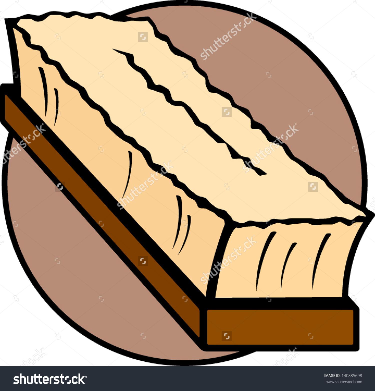 Shoe Shine Brush Stock Vector Illustration 140885698 : Shutterstock.