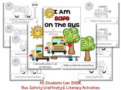 1000+ images about Short Bus Safety on Pinterest.