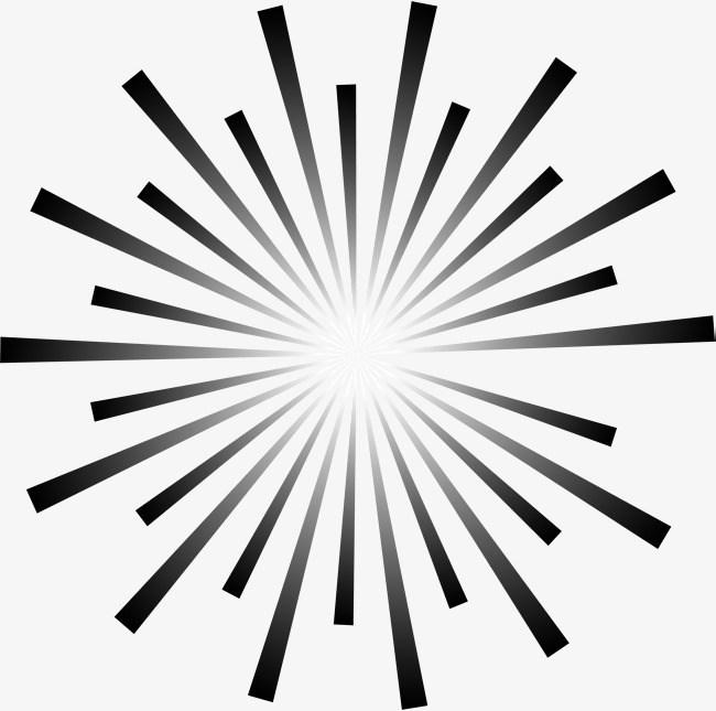Shine clipart black and white » Clipart Portal.