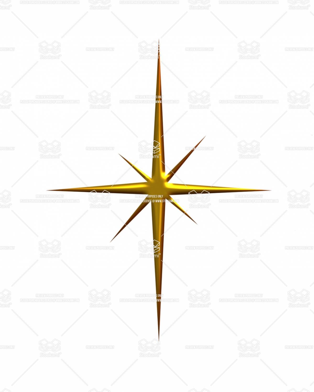 Star shine clipart.